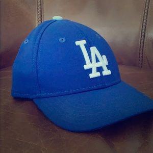 LA Dodgers youth hat